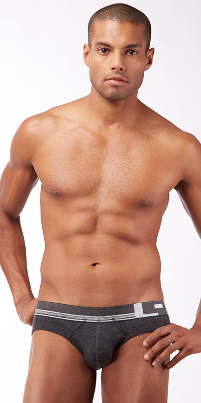 C-IN2 Filthy Low-Rise No Show Brief