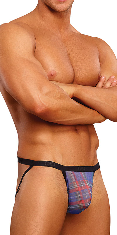Male Power School Boy Jock Strap