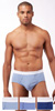 Calvin Klein Basic 3-Pack Brief