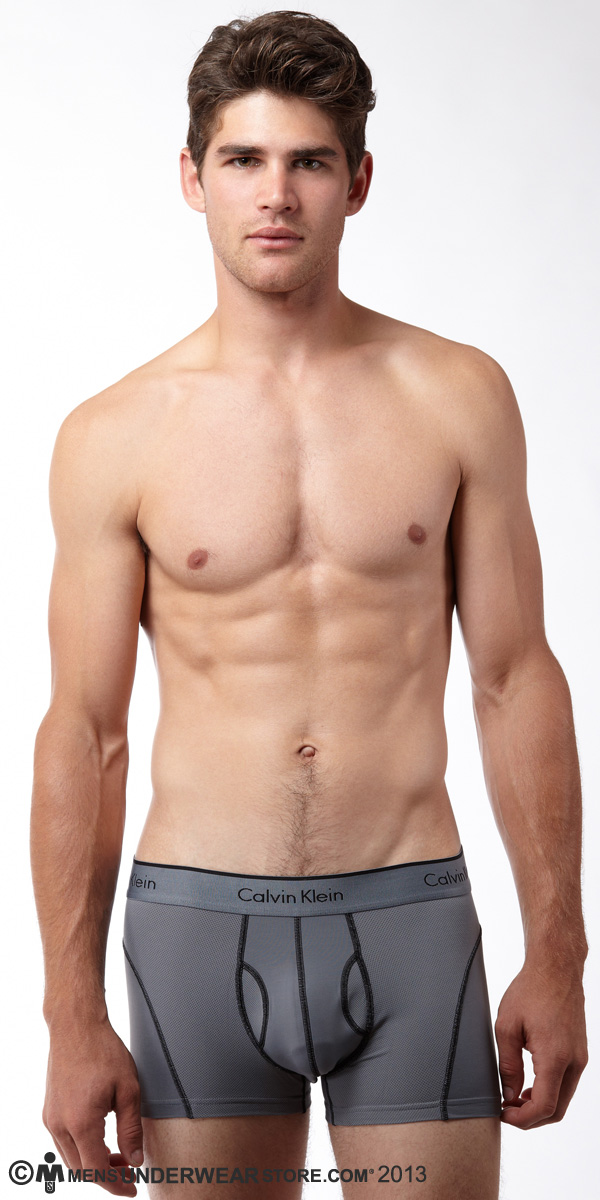 Calvin Klein Athletic Trunk