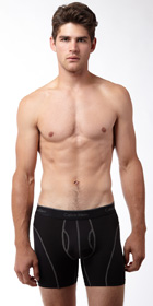 Calvin Klein Athletic Boxer Brief