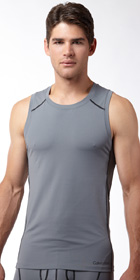 Calvin Klein Athletic Tank Top