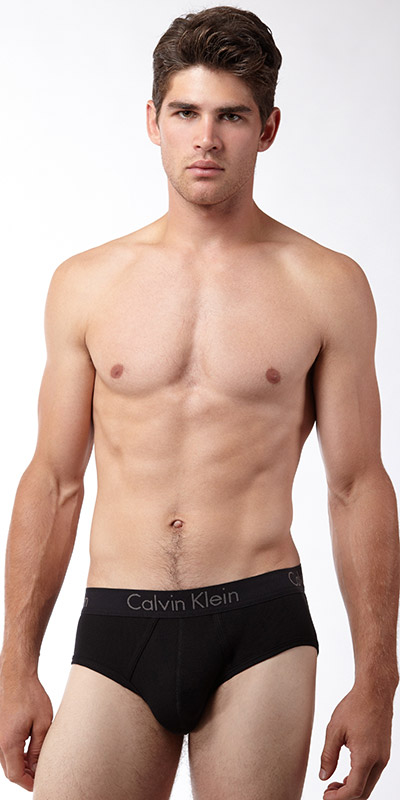 Calvin Klein Basic Body 2-Pack Brief