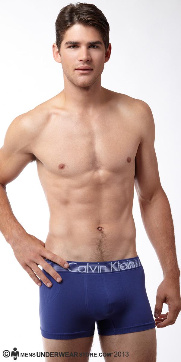 Calvin Klein Concept Micro Low Rise Trunk