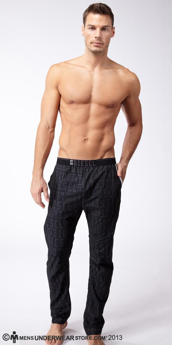 Diesel Workboy Pants