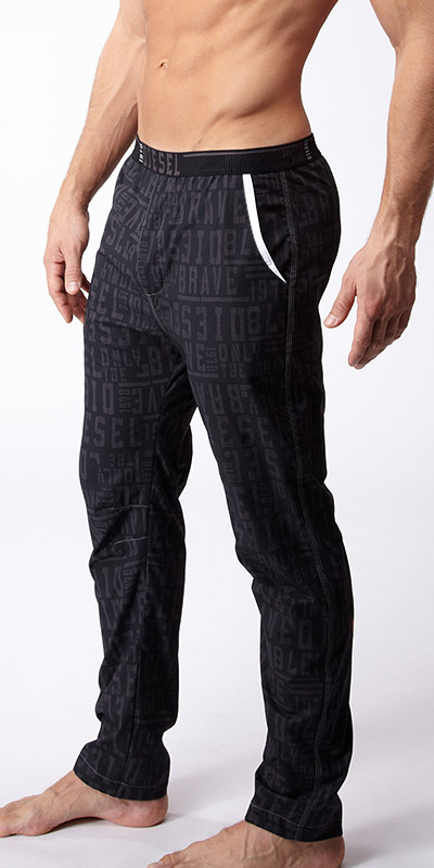 Diesel Workboy Pants