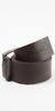 Diesel Leather Bausr Service Belt