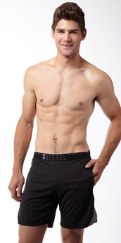 Diesel Performance Blansy Shorts