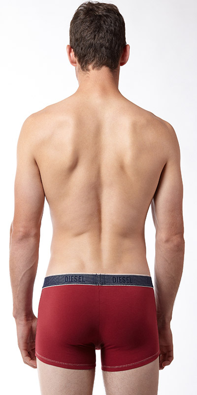 Diesel Casual Classics Shawn Trunk