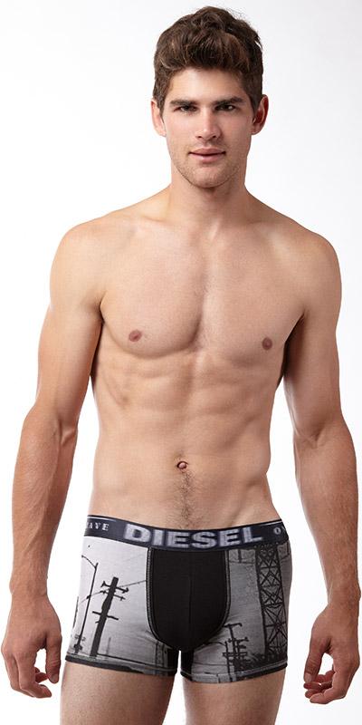 Diesel Damien Trunk