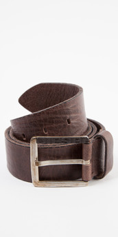Diesel Leather Bentley Service Belt