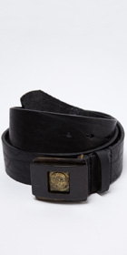 Diesel Bloge Belt