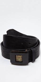 Diesel Bloge Belt