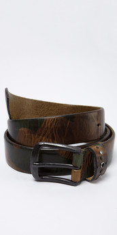 Diesel Bochion Combat Belt