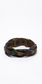Diesel Abraid Wrist Strap