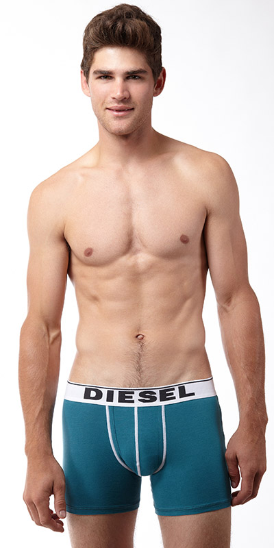 Diesel Sebastian Boxer Briefs
