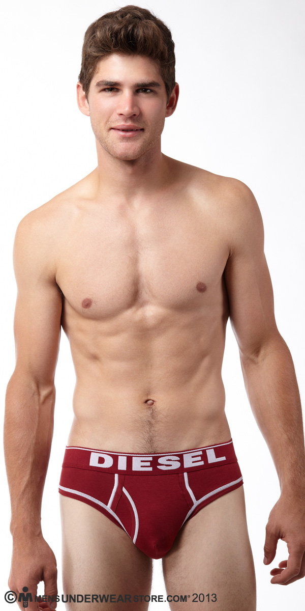 Diesel Fresh N Bright Blade Brief