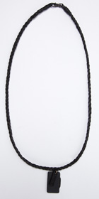 Diesel Artic Necklace