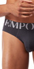 Emporio Armani Big Eagle Stretch Cotton Brief