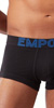 Emporio Armani Big Eagle Stretch Cotton Knit Trunk