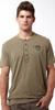 Scott Granddad Short Sleeve Shirt