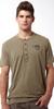 Scott Granddad Short Sleeve Shirt