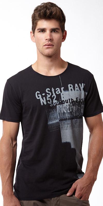Boston Short Sleeve Shirt