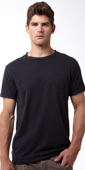 Optic Fit Relaxed Short Sleeve Shirt