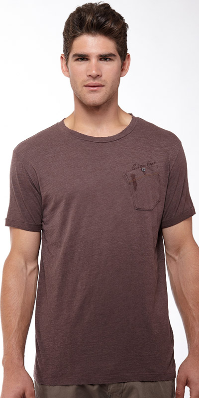Destroy Short Sleeve Shirt