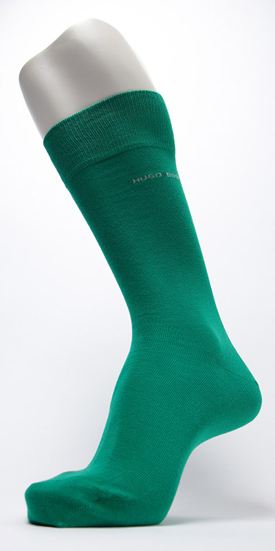 HUGO BOSS Marc Colours Solid Sock
