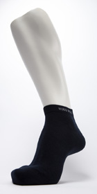 HUGO BOSS Marc Colours Solid Ankle Sock
