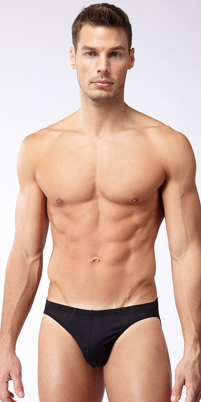 Hanro Cotton Sporty Brief