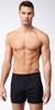 Hanro Cotton Sporty Knit Boxer