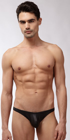 N2N Bodywear Black G