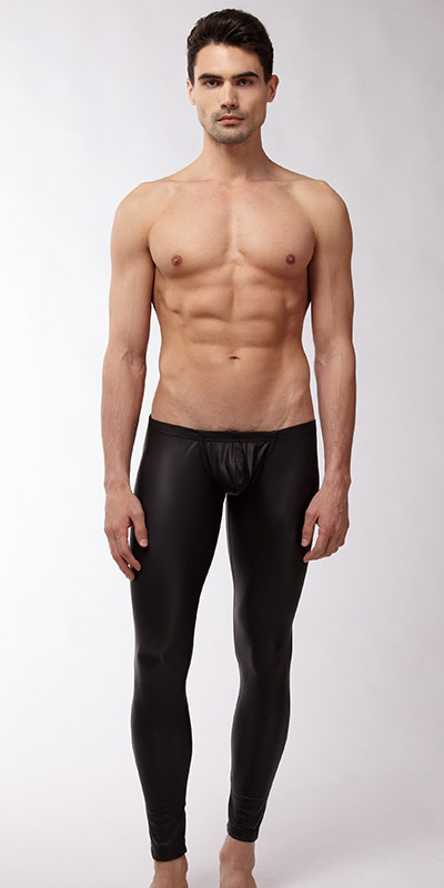 N2N Bodywear Black Skins