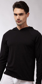 N2N Bodywear Basic Hoodie