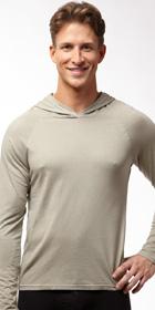 N2N Bodywear Basic Hoodie