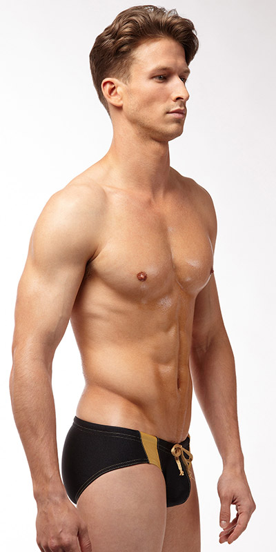 N2N Bodywear University Competitor Swimsuit