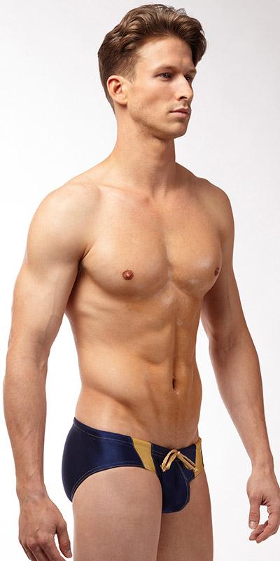 N2N Bodywear University Competitor Swimsuit