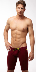 N2N Bodywear Cotton Sport Biker