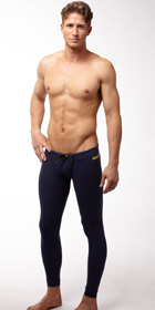 N2N Bodywear Cotton Sport Runner