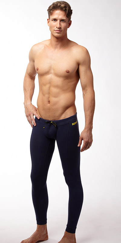 N2N Bodywear Cotton Sport Running Pants
