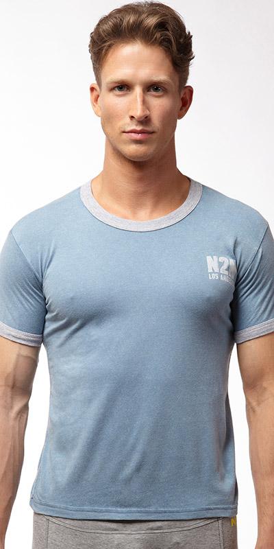 N2N Bodywear Gym Boy Shirt