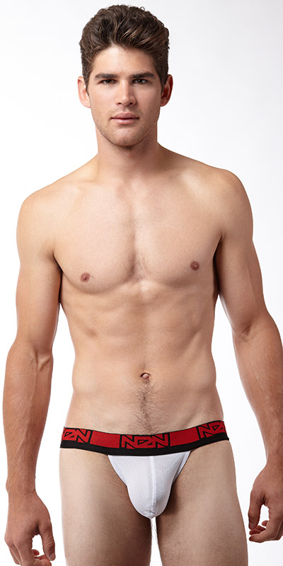 N2N Bodywear Power Mesh Jock Strap