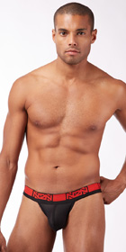 N2N Bodywear Power Mesh G
