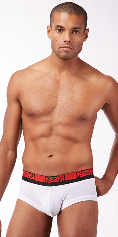 N2N Bodywear Power Mesh Trunk
