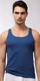 N2N Bodywear Perfect Rib Tank