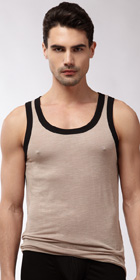 N2N Bodywear Robertson Tank