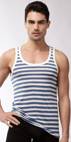 N2N Bodywear San Vicente Tank Top