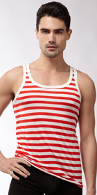 N2N Bodywear San Vicente Tank